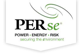 PERse – Power Energy Risk Mobile Logo